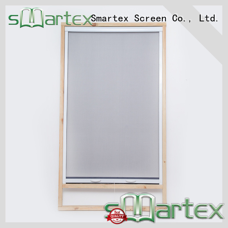 popular mosquito nets for windows from China for home