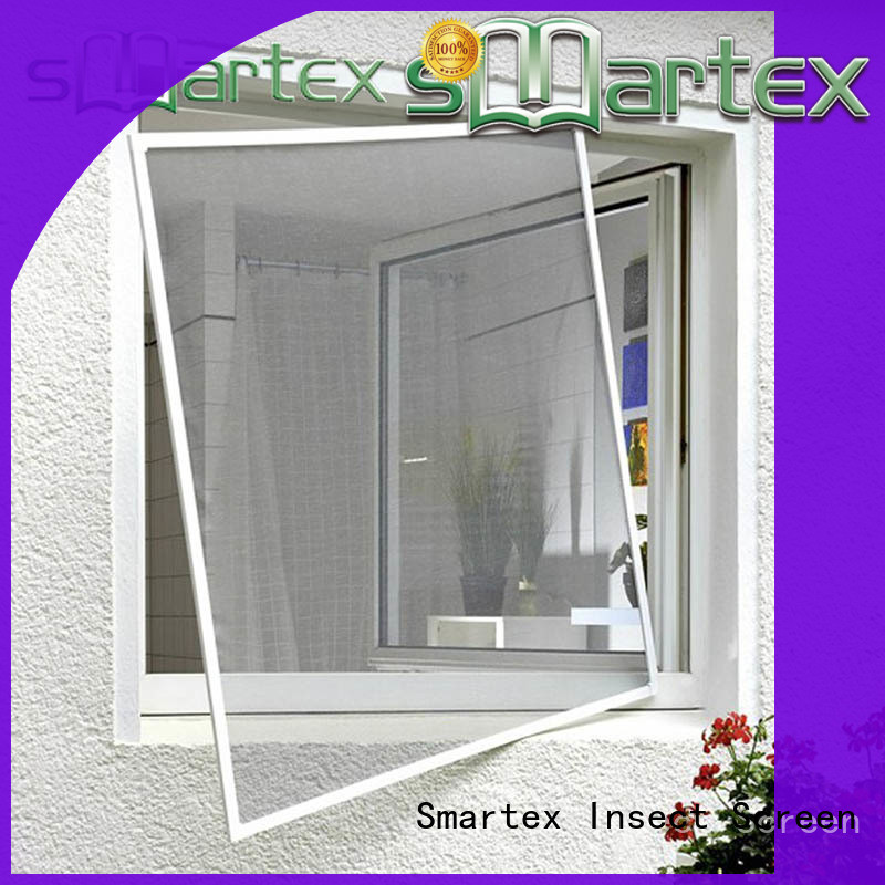 Smartex low-cost fly screen frame supplier for preventing insects
