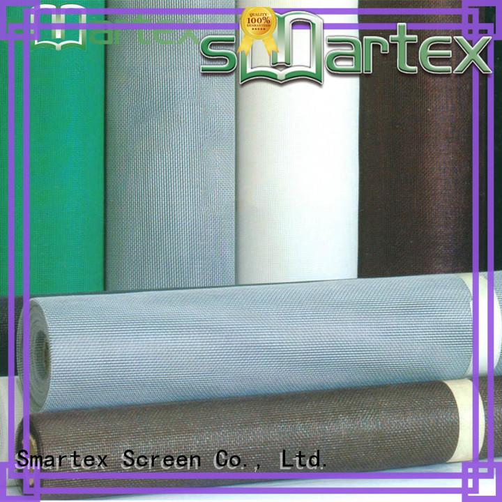 Smartex pleated fly screen