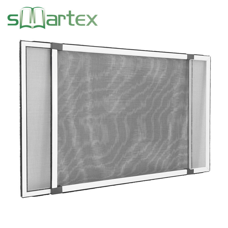 Fine insect screen window  window screen frame with REACH SVHC189