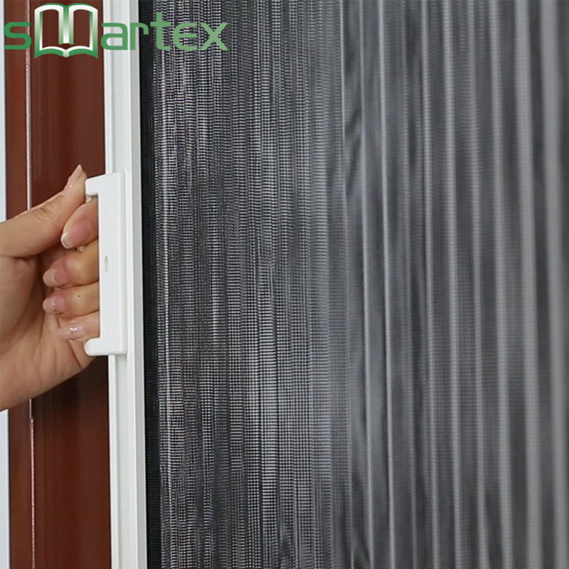 Smartex door netting screen factory direct supply for preventing insects-2