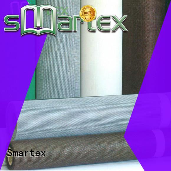 Smartex best value fiberglass insect screen factory direct supply