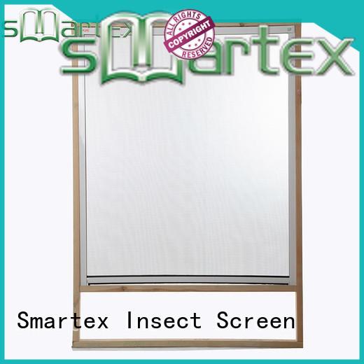 Smartex fiberglass screen manufacturer for home