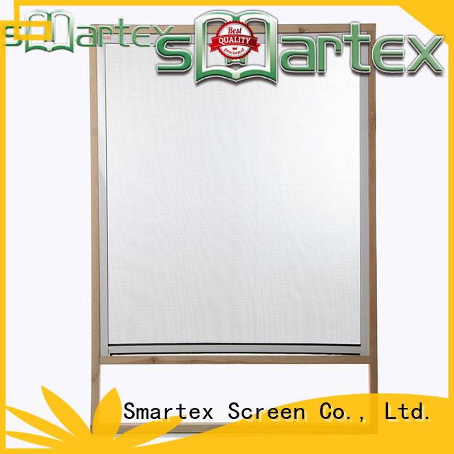 Smartex roller insect screen wholesale for preventing insects