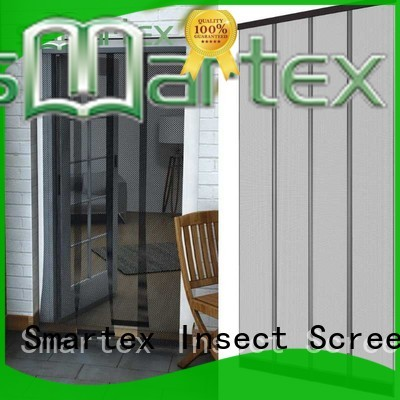 practical mosquito mesh curtains with good price for preventing insects
