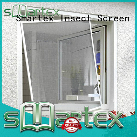 Smartex aluminum window screen frame wholesale