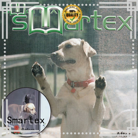 Smartex insect proof screen factory for preventing insects