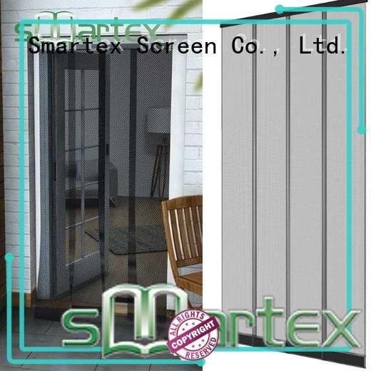 Smartex practical bug screen curtains with good price for comfortable life