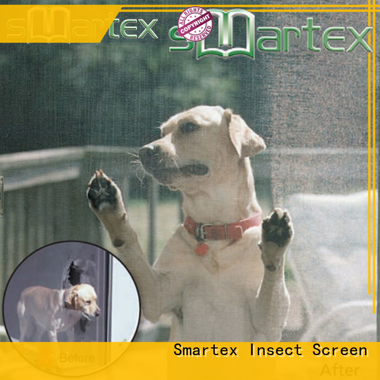 Smartex insect screen mesh factory direct supply for preventing insects