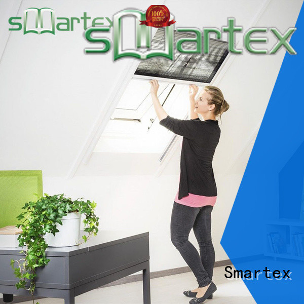 Smartex roof windows supplier for home depot