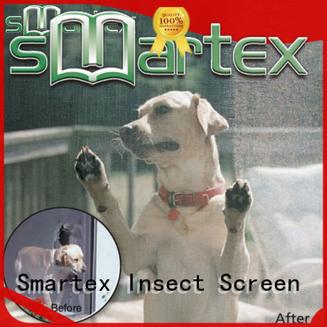 Smartex factory price fly net for door for home depot