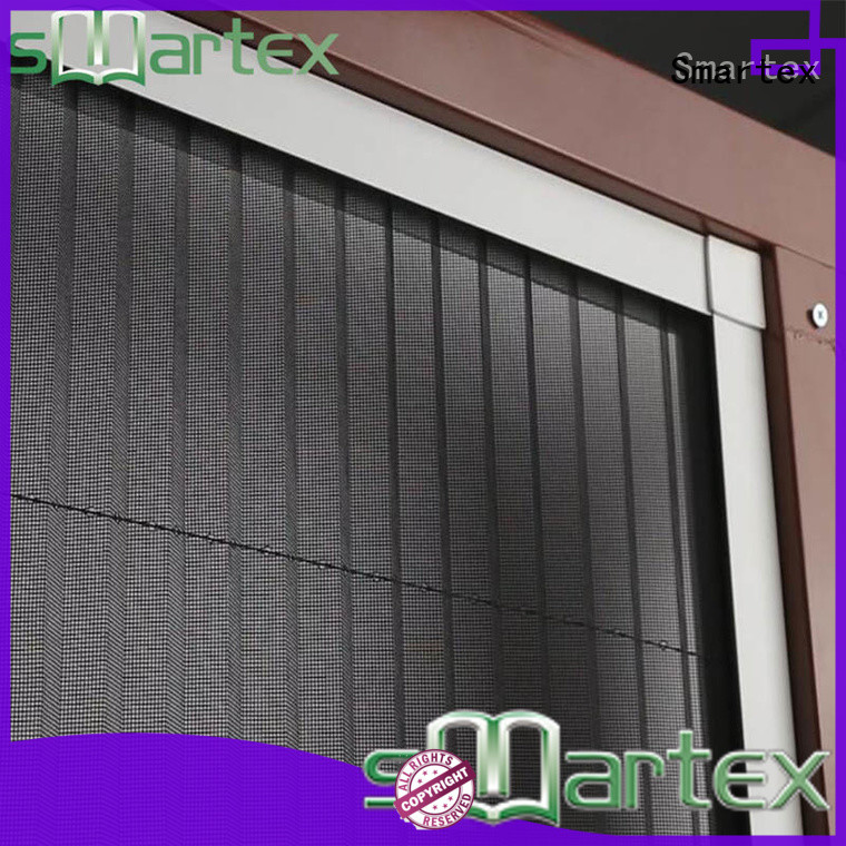 Smartex new fiberglass insect screen best supplier for home