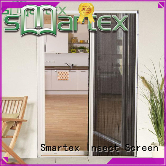 low-cost door netting screen wholesale for home depot