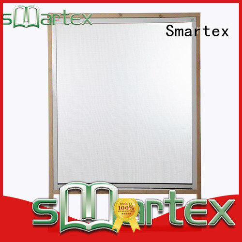 Smartex roller insect screen factory direct supply
