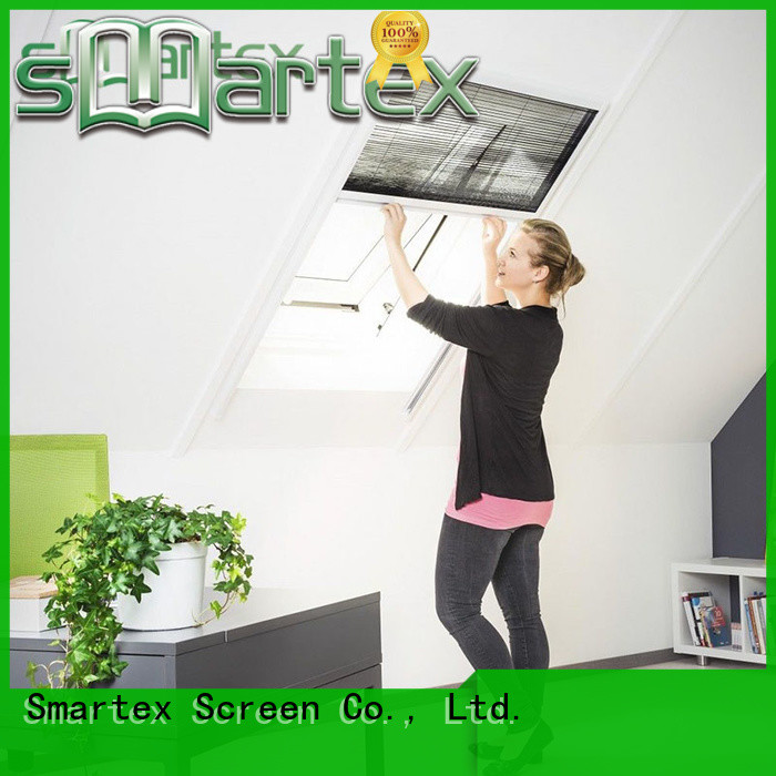 Smartex best value pleated mosquito net manufacturer for home