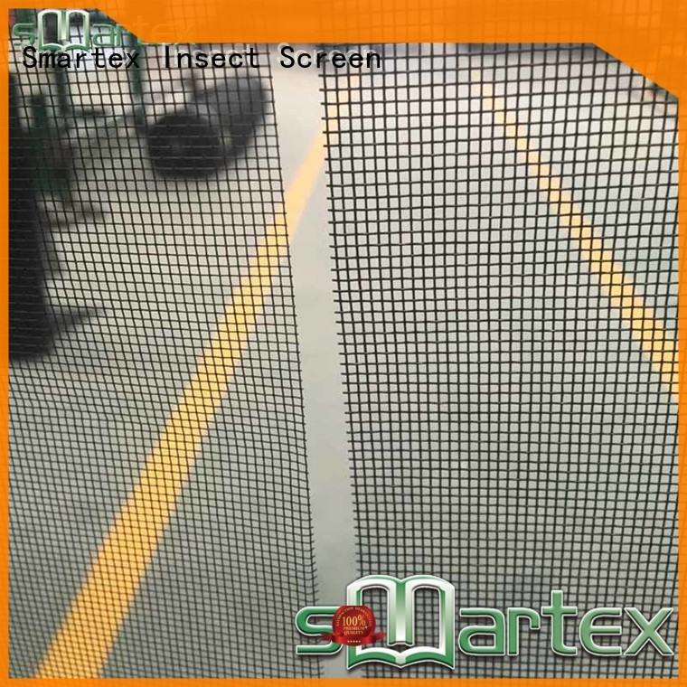 Smartex fiberglass insect screen custom for preventing insects