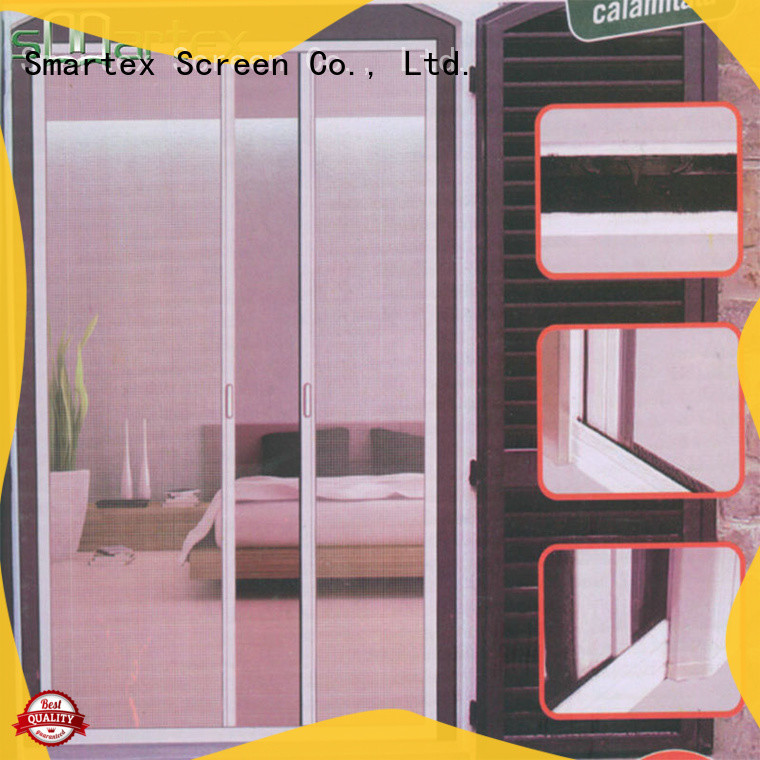 Smartex roll up mosquito net wholesale