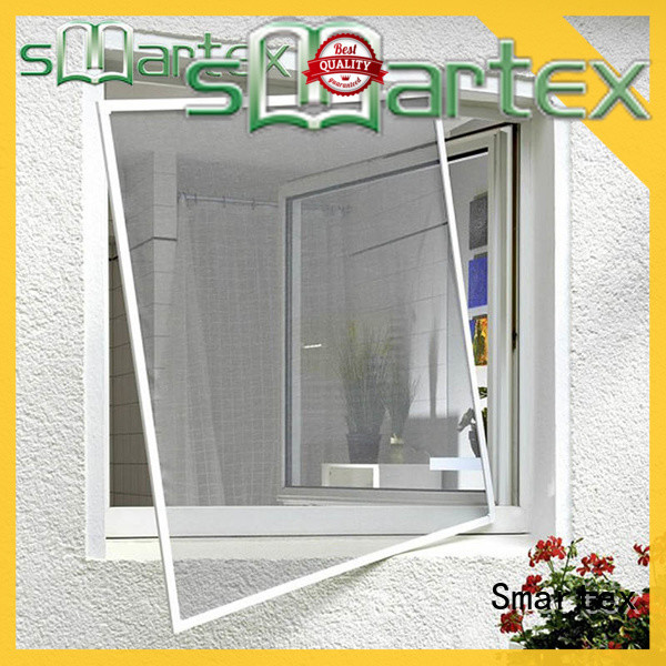 Smartex top quality fiberglass screen frame inquire now for home depot