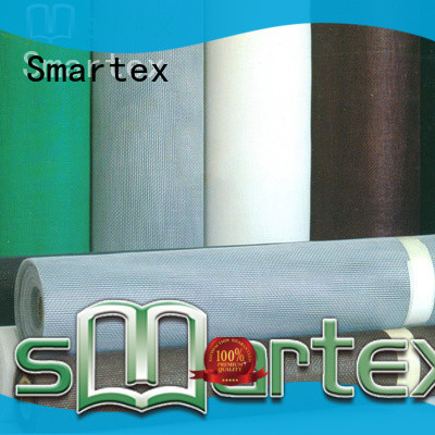Smartex low-cost window privacy screen factory direct supply for home depot