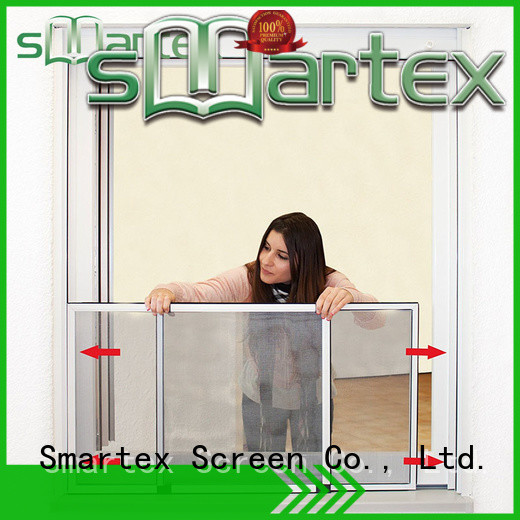 Smartex customized mosquito netting for patio manufacturer for home use