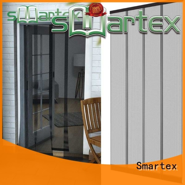Smartex mosquito door curtain wholesale for home use