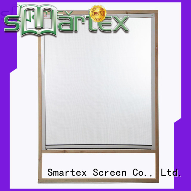 Smartex top selling mosquito screen wholesale for home depot