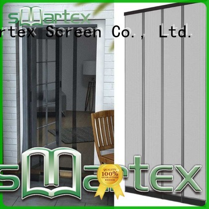 Smartex low-cost fly curtain company for preventing insects