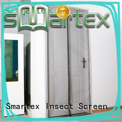 customized magnetic fly curtain best manufacturer for preventing insects