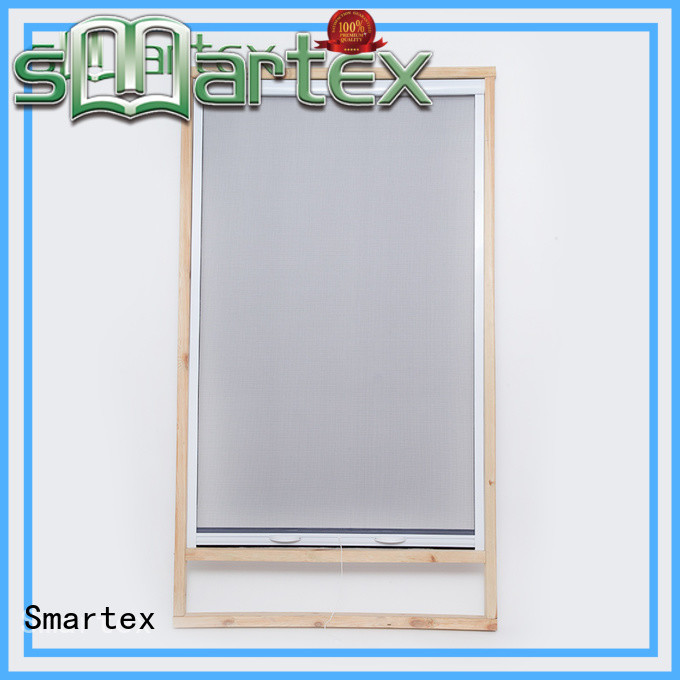 Smartex roller insect screen manufacturer
