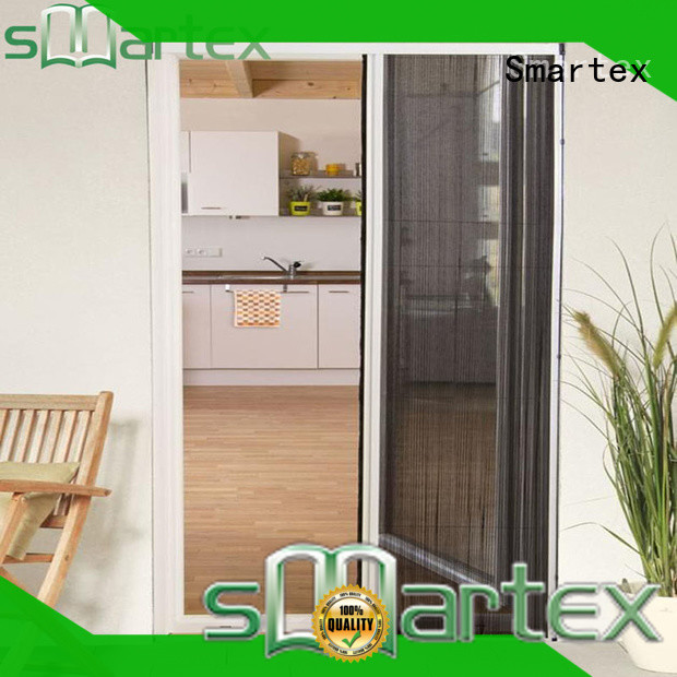 Smartex professional door netting screen with good price for home