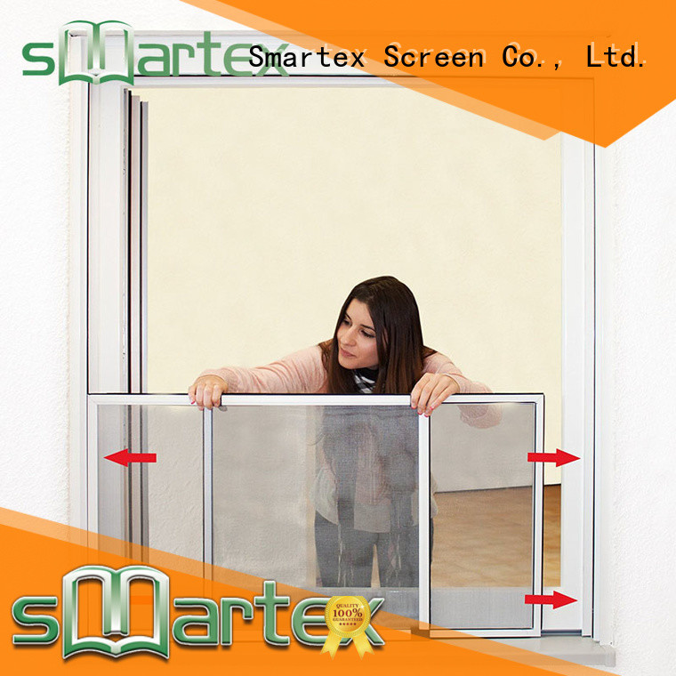 top selling aluminium insect screen supplier for comfortable life