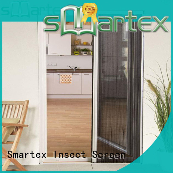 factory price sliding door insect screen best manufacturer for preventing insects