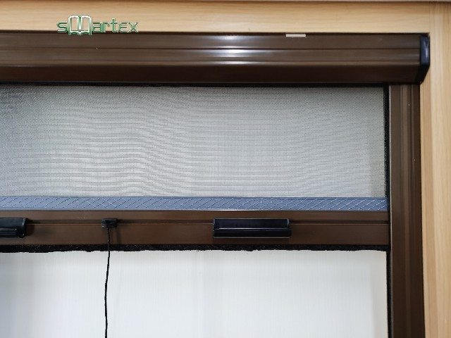 Window Screen Roller Aluminum Mosquito net