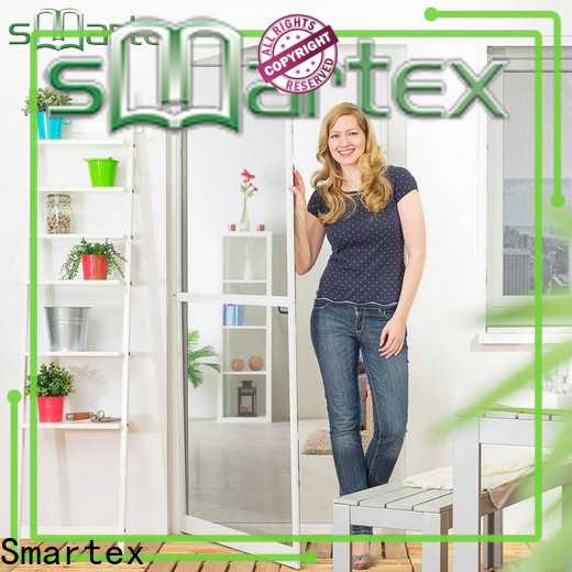 Smartex best price pet screen door inquire now for home depot