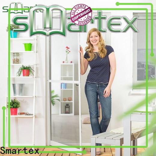 Smartex best price pet screen door inquire now for home depot