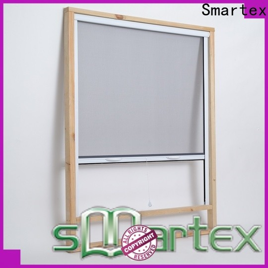 Smartex professional roller insect screen with good price for home depot