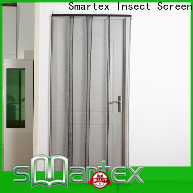 Smartex insect screen curtain wholesale for home
