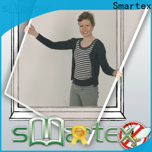 Smartex window screen frame from China for preventing insects
