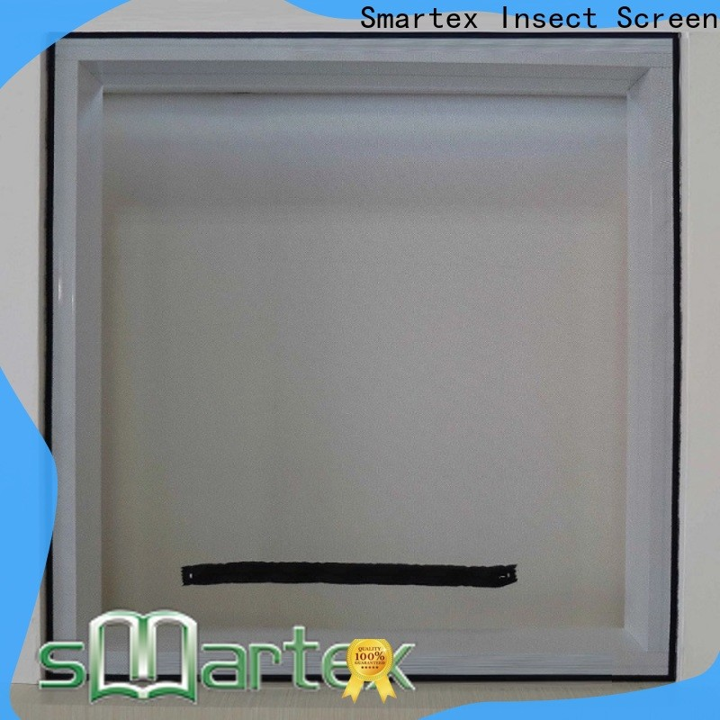 Smartex roof screen company for home use
