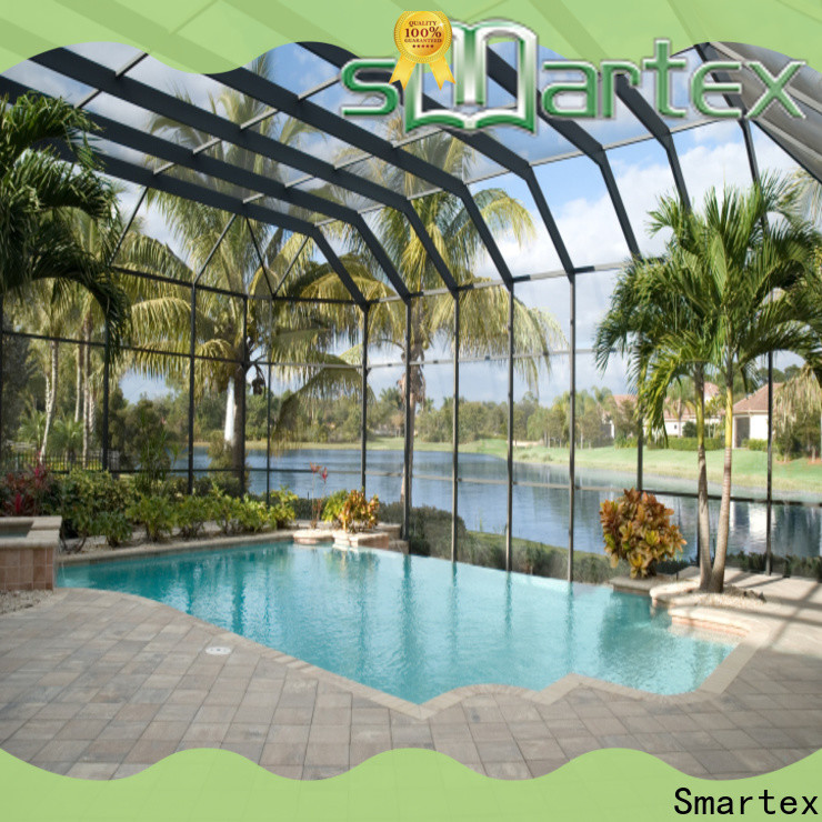 Smartex retractable insect screen supplier for preventing insects