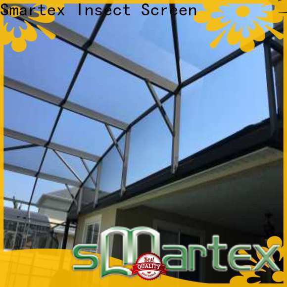 Smartex insect proof screen series for home