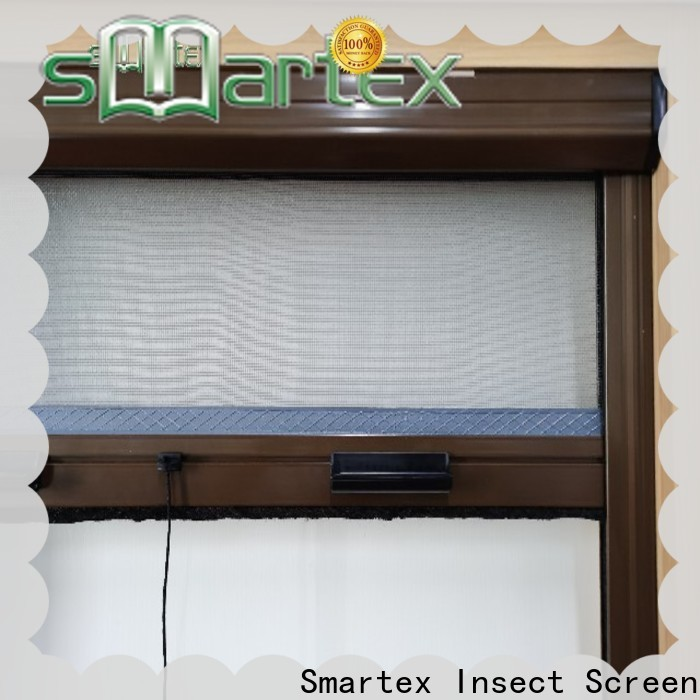 Smartex best price roll up mosquito net best supplier for home