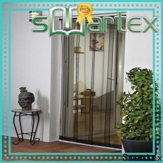Smartex worldwide door net curtain factory direct supply for home