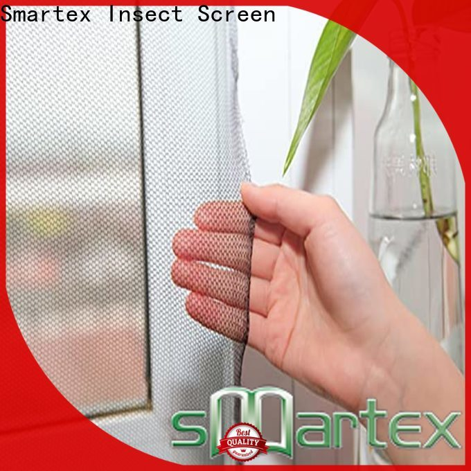 Smartex top insect mesh for windows company for preventing insects