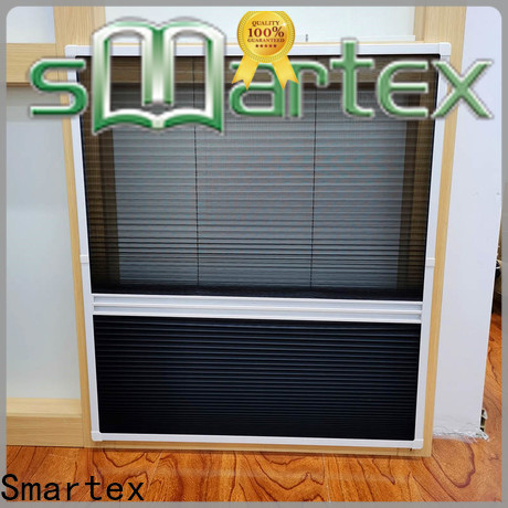 Smartex skylight insect screens factory direct supply for home depot