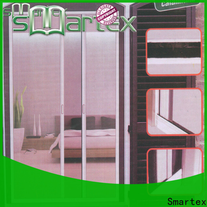 cost-effective fly screen for patio doors manufacturer for preventing insects