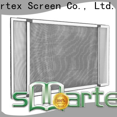 Smartex insect fly screen mesh factory direct supply for home use
