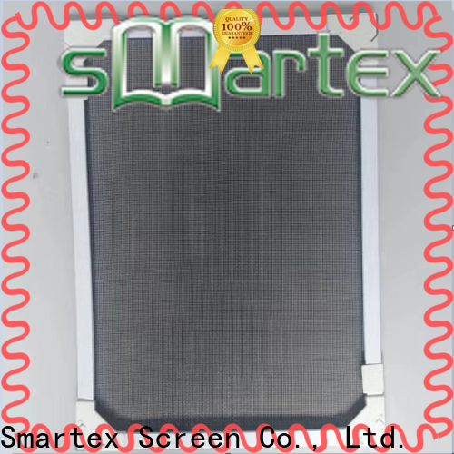 Smartex best magnetic mosquito screen door inquire now for home use