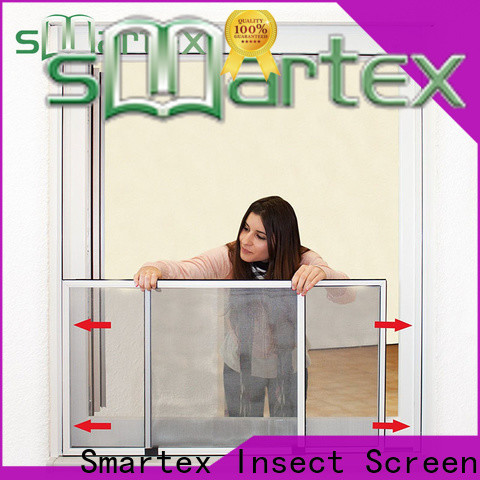 Smartex balcony insect screen supply for preventing insects