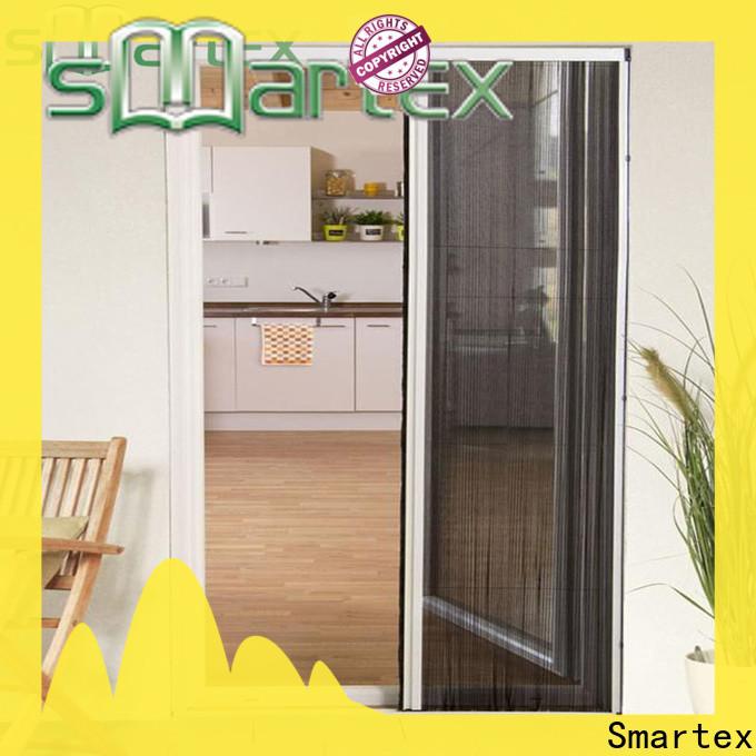 cheap aluminium fly screen door best manufacturer for home